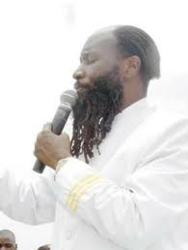 Dr. Owuor, the End TIme Prophet of the LORD