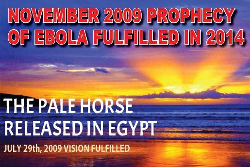 Ebola-Prophecy