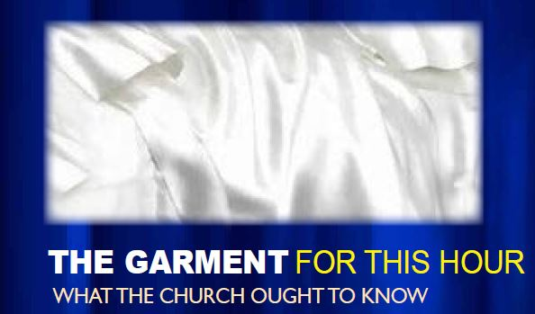 Garment of the LORD