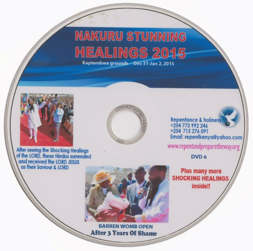 Nakuru-Revival-2015-Hindu-Receives-Christ-DVD