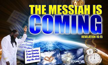 messiah-is-coming